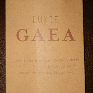 Luxie, Gaea Set of 3 Brushes